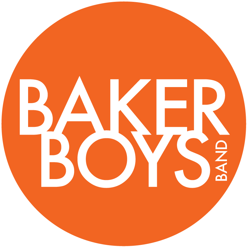 Baker Boys - Wedding Bands. Melbourne, Sydney, Hobart, Adelaide, Perth