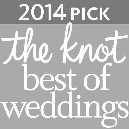 The Knot - Best of Weddings 2014